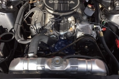 1967 Mustang Shelby Clone | Under Hood