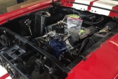 1967 Mustang Shelby Clone Twister Engines