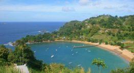 Parlatuvier_Bay_view_Trinidad