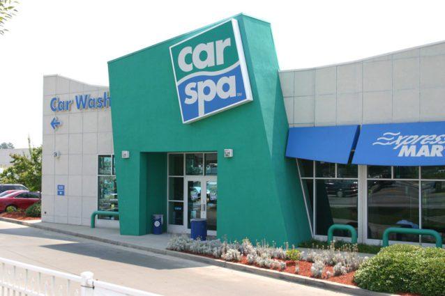 Drive Thru Car Washes Bad